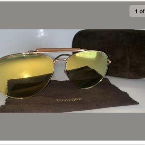 Tom fords sunglasses